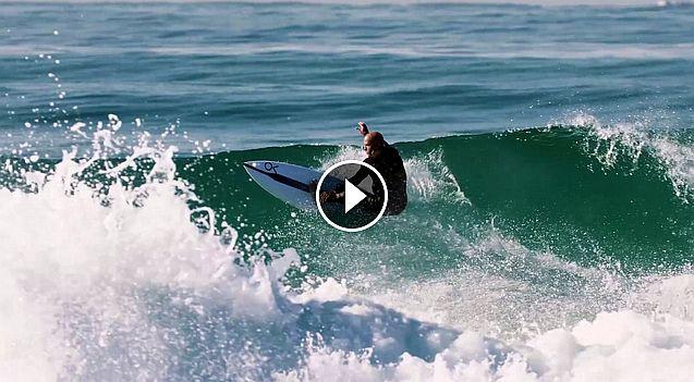 ZigZag Free surf