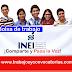 CONVOCATORIAS DE TRABAJO INEI PERU