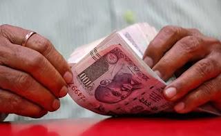 rupee vs us dollar exchange rate