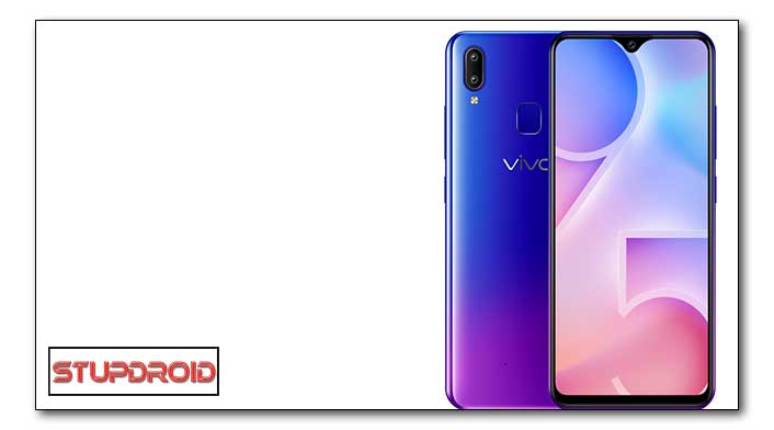 Vivo Y91 Mediatek Firmware