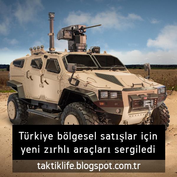 taktik operasyonel araçlar