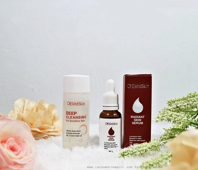 Review Elsheskin Skincare