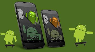Rebajas en 8 terminales Android de diferentes gamas