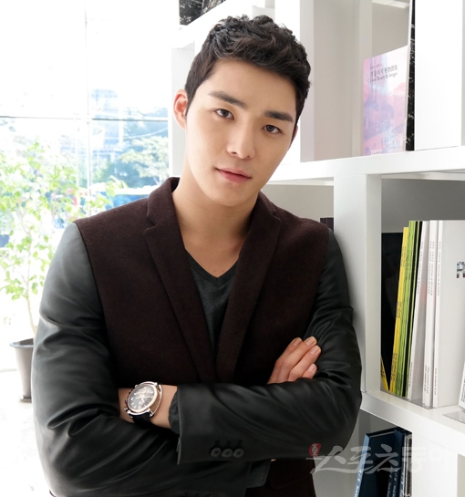Seo Ha Joon (서하준) Scandal Leaked Online