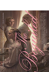 The Beguiled (2017) BRRip 1080p Latino AC3 5.1 / Español Castellano AC3 2.0 / ingles AC3 5.1 BDRip m1080p