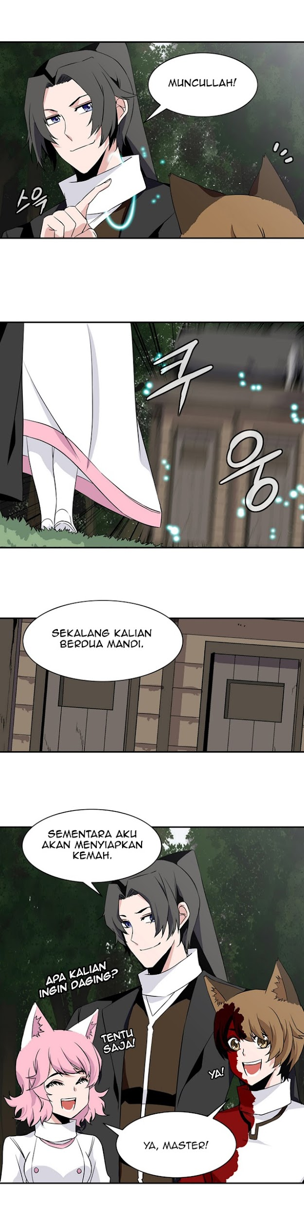 Dilarang COPAS - situs resmi www.mangacanblog.com - Komik wizardly tower 018 - chapter 18 19 Indonesia wizardly tower 018 - chapter 18 Terbaru 18|Baca Manga Komik Indonesia|Mangacan