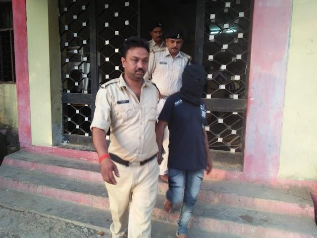 चौरसिया हत्याकांड के दूसरे मास्टर माइंड 25 हजार के इनामी.. अमजद पठान को हिरासत में लेने के बाद पुलिस को कोर्ट से  मिली 5 दिन की रिमांड..