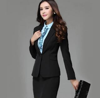 Tips Memilih Style Untuk Kerja