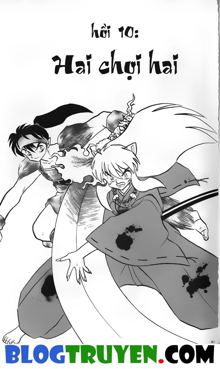 Inuyasha vol 17.10 trang 2