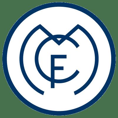 Escudos de Futebol: Real Madrid