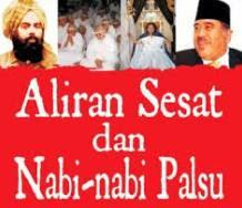 33 Nabi Palsu Sepanjang Zaman (Zaman Sejarah Islam Dan Zaman Modern)