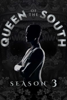 A Rainha do Sul 3ª Temporada