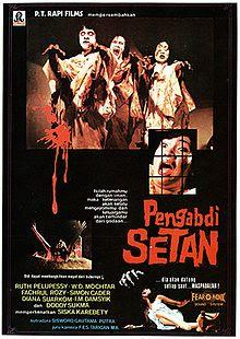 Pengabdi Setan Poster