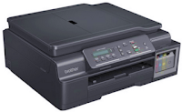 Brother DCP-T700W Driver Download