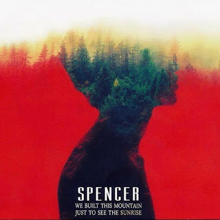 Spencer We Built This Mountain Just to See the Sunrise