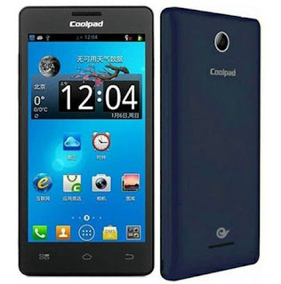 Firmware Coolpad 5218D 100% Work