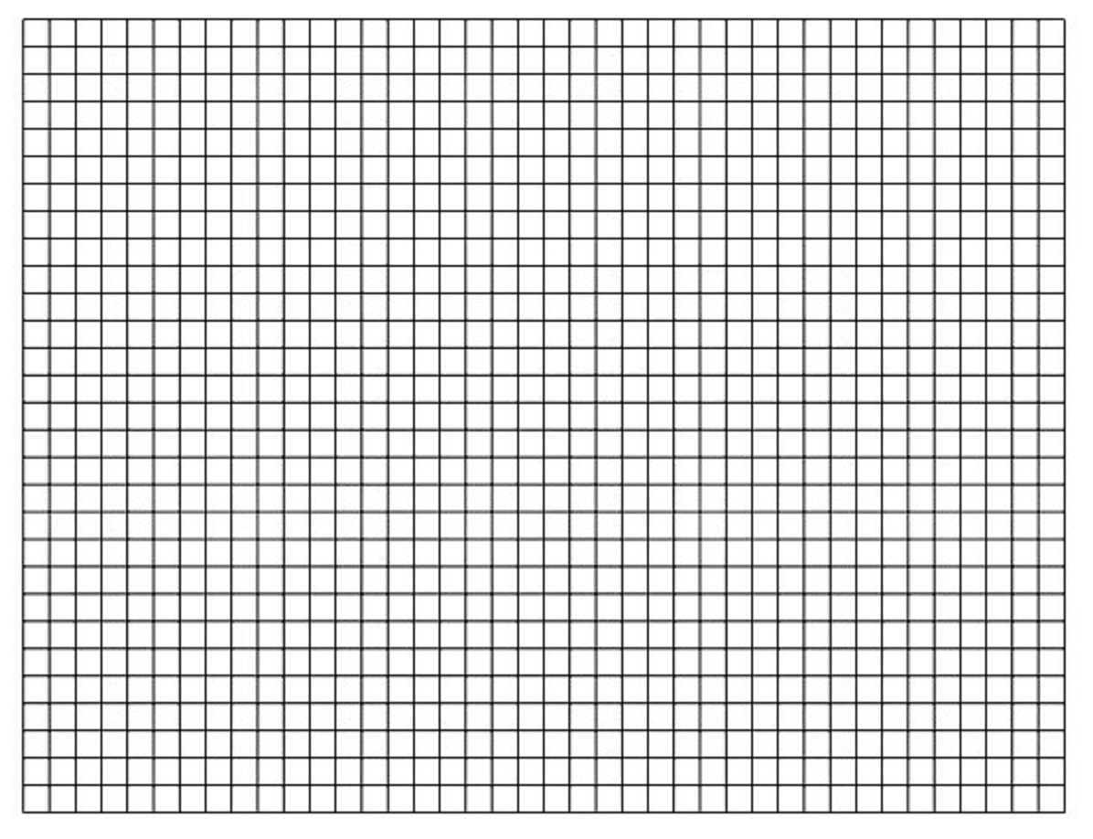 large grid paper Here is a big grid print and use as needed themathlabcom, a whole new math experience home.