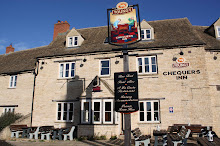 The Chequers Pub,Cassington