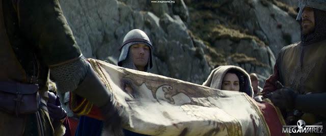 El Rey Arturo: La leyenda de la espada imagenes