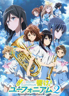 Hibike! Euphonium 2 Specials episode  1  subbed