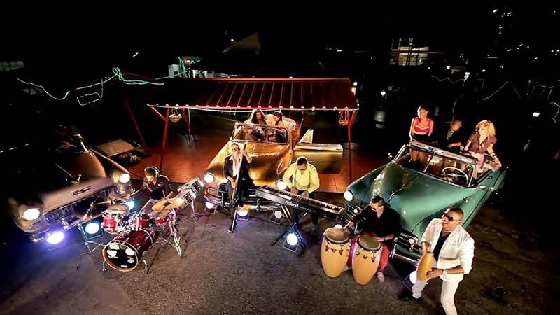 Maykel Blanco y su Salsa Mayor - ¨El Songo De Todos¨ - Videoclip. Portal Del Vídeo Clip Cubano - 09