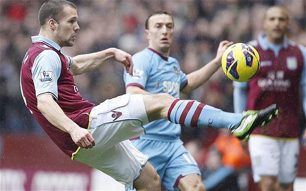 West Ham United vs Aston Villa