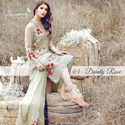 latest-serene-premium-luxury-chiffon-dresses-2017-for-women-2