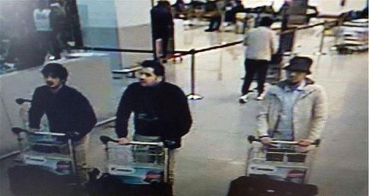 مفاجأة كبرى بعد أن كشفت الشرطة البلجيكية عن جنسيات منفذي تفجيرات بروكسيل