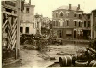 La py musarde 10 mai 1940 suippes for Piscine de suippes