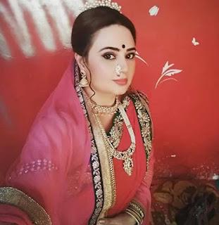 Shalini Kapoor