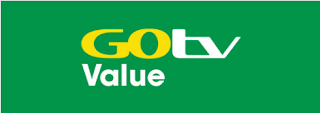 GOtv Value Package