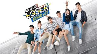 My Dear Loser Series Edge Of 17 sub indonesia