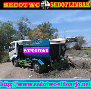 SEDOT WC BALONGDOWO SIDOARJO CALL 082240953999