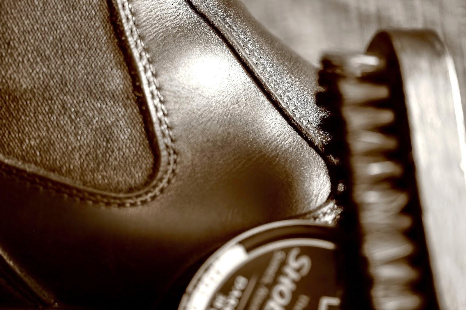 La meiga y su caldero  Trucos para Ensanchar Zapatos 46637753806af