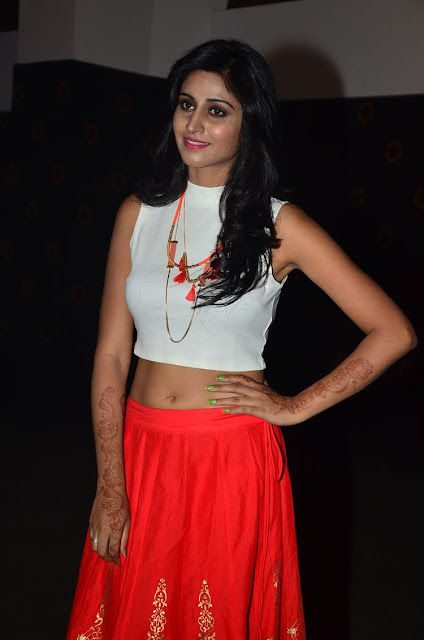 Shamili at Sapthagiri express audio launch hd images