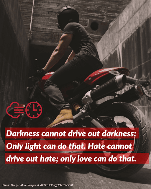 best Attractive Bike Quotes for Bike Lovers and Bike Riders