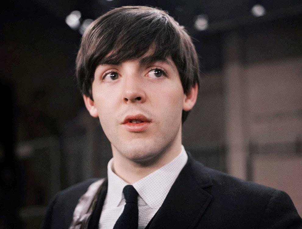 Paul McCartney's timeline #PaulMcCartney #history #retro # ...