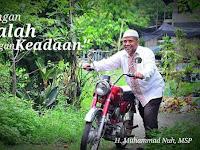 Raih Posisi Ke-3, Muhammad Nuh Lolos DPD RI 2019-2024