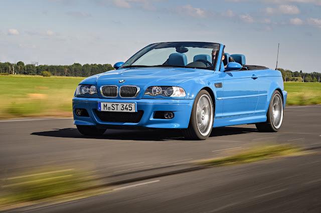 P90236553 highRes 30 χρόνια με BMW M3 – η ιστορία ενός εμβληματικού μοντέλου (Photos)