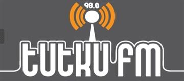TUTKU FM Van