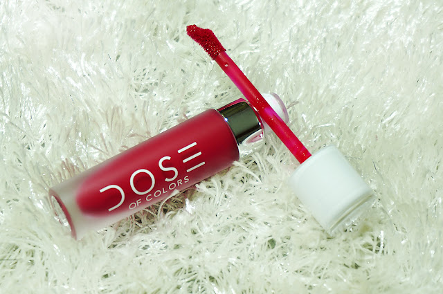 DOC, Dose of Colors cosmetics, merlot, red lips, pink lips, wine lipstick, makeup, lipstick review, lipstick swatches, beauty, makeup blog, beauty blog, top beauty blog in Pakistan, makeup online, best beauty blog in Pakistan, red alice rao, redalicerao