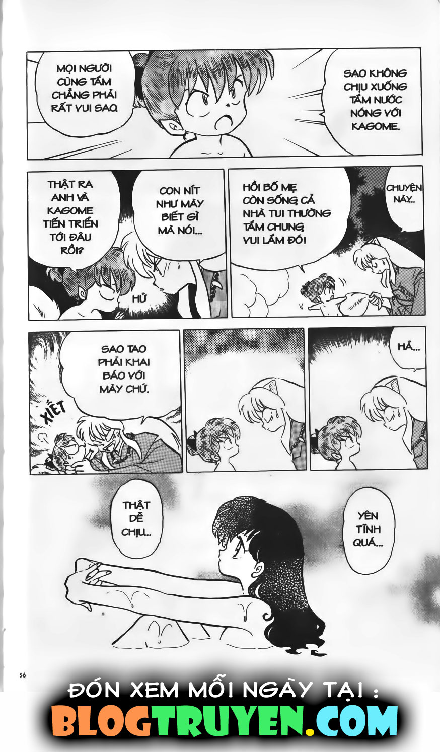 Inuyasha vol 06.3 trang 15