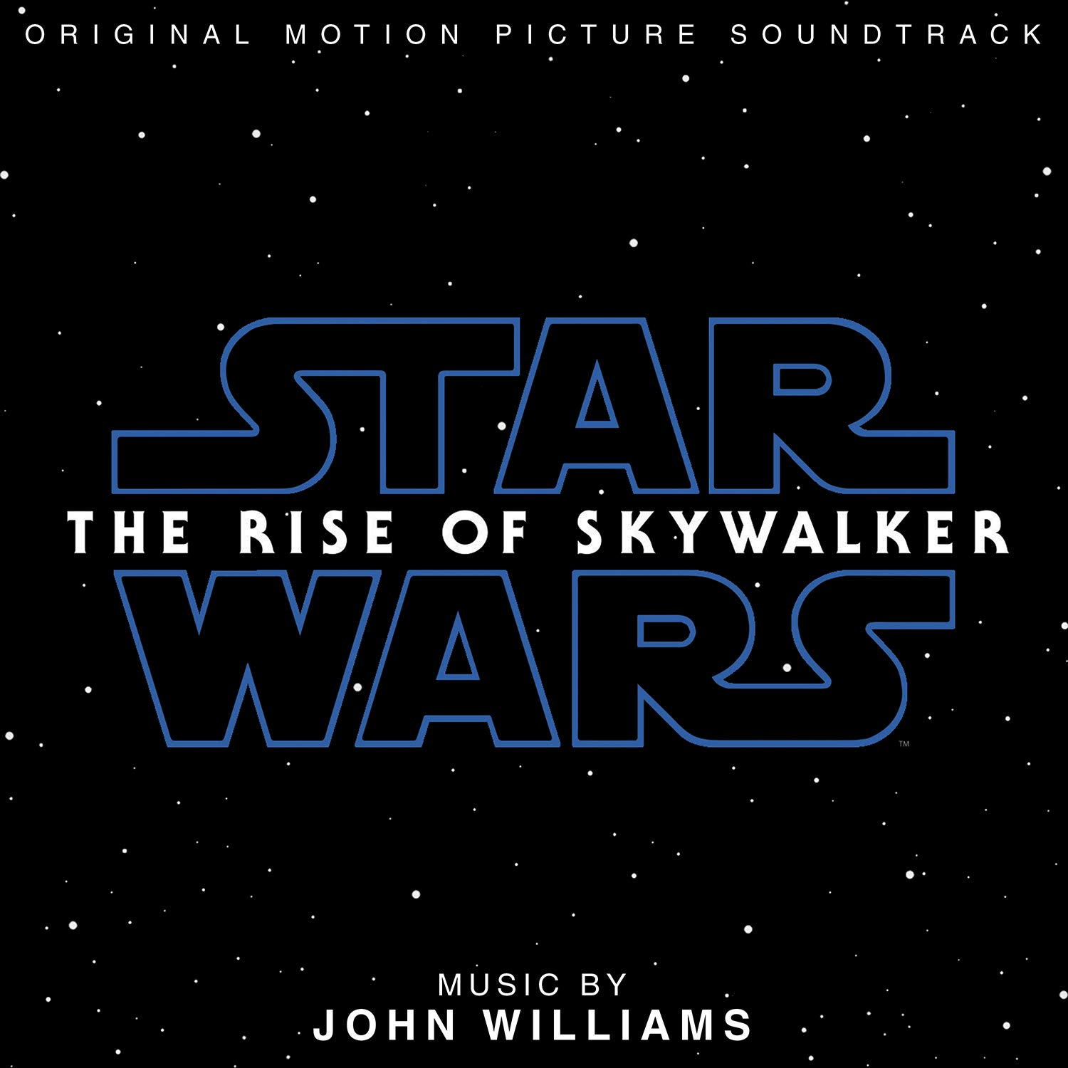 'STAR WARS - THE RISE OF SKYWALKER' - ORIGINAL MOTION PICTURE SOUNDTRACL