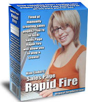 How To Create A Sales Page With Software