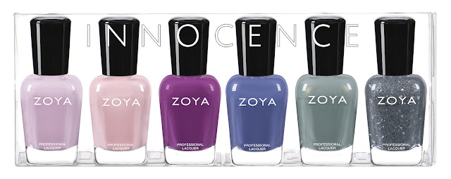 Zoya Innocence Collection Spring 2019