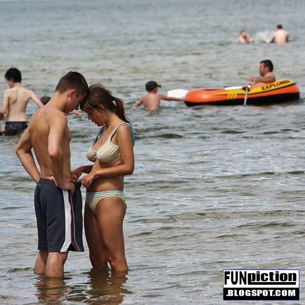 Think, very funny beach sex cannot