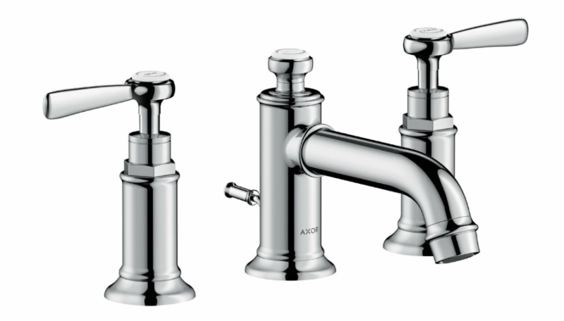 DPHA New Products and Vendor Updates: Hansgrohe USA Launches the ...