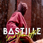 Bastille - Send Them Off! (Whethan Remix) - Single Cover