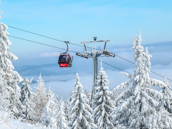 Safety Tips for Your Next Ski Trip