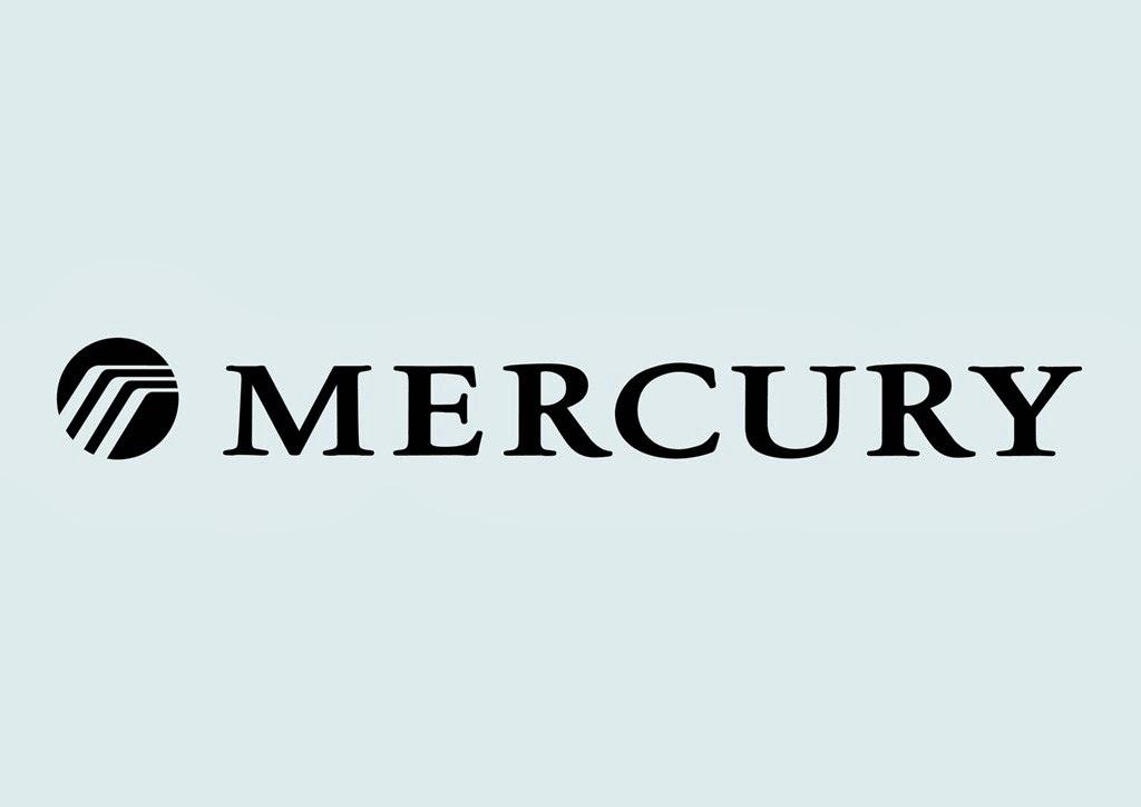 Mercury Logos Wallpapermercury Automobile History Carlogosorg